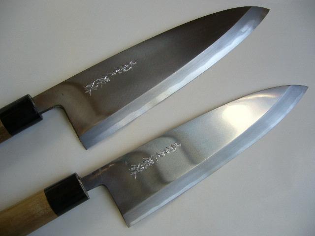 出刃包丁、刺身包丁(さしみぼう...